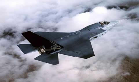 aviones-experimentales-LOCKHEED-MARTIN-X-35