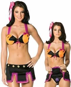 bikini-pacman