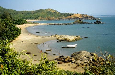 playa-india-karnataka