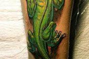 tatoo-lagarto-verde