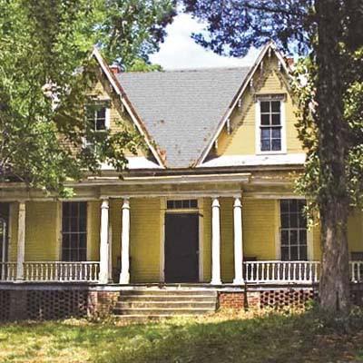 Tipos casas americanas 34 - Casas americanas planos ...
