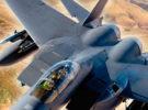 Los aviones de combate más increíbles de la historia