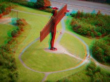 Inglaterra… En 3D