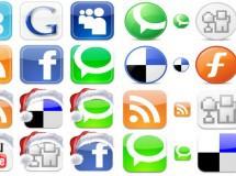 Desveladas las 50 personas más influyentes en las redes sociales
