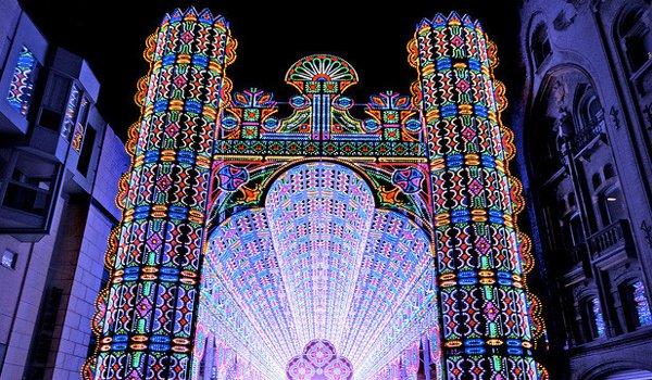 Light Festival 2012