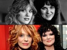 El paso de los años y las estrellas de rock
