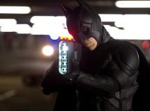 Vuelve Batman