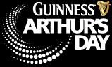 Arthurs Day Guinness