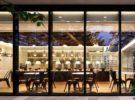 100 % Chocolate Cafe, una tienda con chocolate, bocadillos, postres y regalos