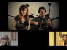 Somebody That I Used to Know, Gotye mezcla su canción con vídeos de Youtube