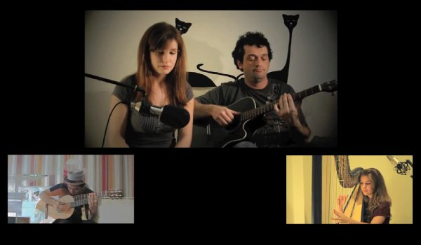 Somebodies: A Youtube Orchestra