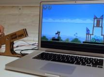 Angry Birds y su nuevo accesorio