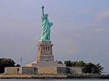 La Estatua de la Libertad volverá a tener visitantes