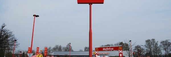 McDonald's prepara un canal de televisión para que lo veamos mientras comemos