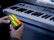 MusixCube, mezclando música con un cubo de Rubik