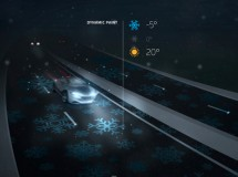 Llegan las autopistas inteligentes