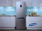 Vídeo patrocinado: Los monos ladrones de neveras de Samsung