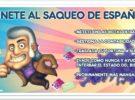 Chorizos de España y Olé!, el videojuego de corrupción más de moda