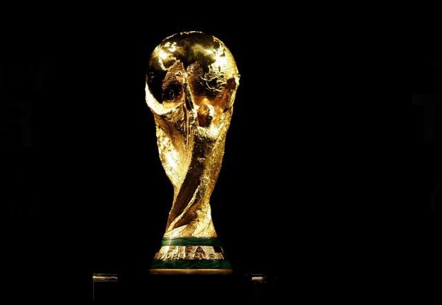 Copa mudnial Futbol
