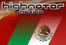 Highmotor Mexico, nuevo portal en BlogdeBlogs
