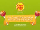 David Guapo y Chupa Chups te traen la canción del verano y muchos premios más