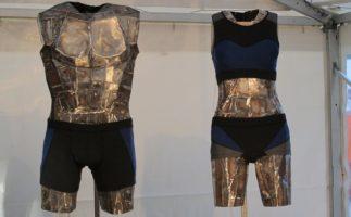 Thunderwear, la marca de ropa que usan los astronautas