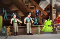 SprüKits, nuevas figuras de acción para jugar, construir y coleccionar