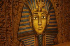 Gracias a una autopsia virtual sabemos cómo era Tutankamón