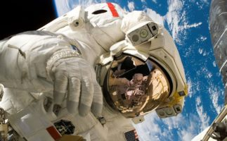 Ser astronauta también tiene sus peligros