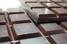 Nos estamos quedando sin chocolate