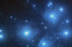 Estrellas, los entes con más antiguedad del universo