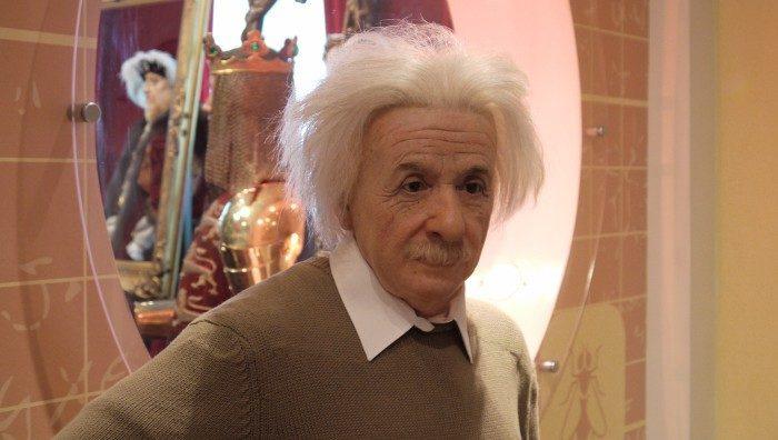 Algunas curiosidades sobre Albert Einstein