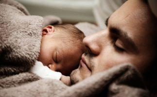 En cuanto a genética, nos parecemos más a nuestros padres