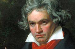 Las composiciones de Beethoven podrían venir de su ritmo cardíaco