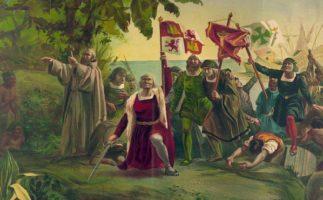 Antes de la llegada de Colón, América ya comerciaba con Asia