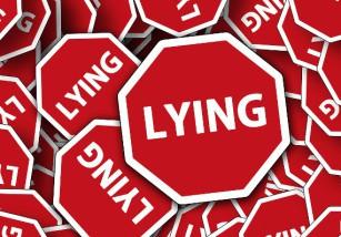 Secretos sobre las mentiras