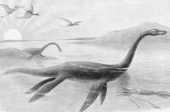 Bessie, el (quizá inexistente) monstruo estadounidense del Lago Ness