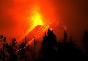 Estos volcanes podrían entrar en erupción en cualquier momento