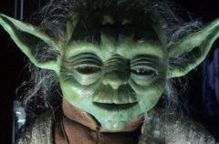 Encuentran a Yoda en un manuscrito medieval