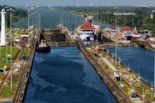 Así funciona el Canal de Panamá