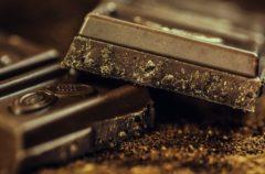 Chocolate, bueno para bajar de peso
