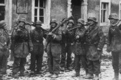 Las cifras de la Segunda Guerra Mundial