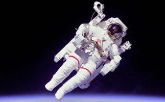 No, no es posible tener sexo en el espacio (por el momento)