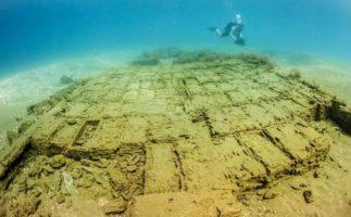 Encontrados los restos de un barco del siglo XVII en Panamá