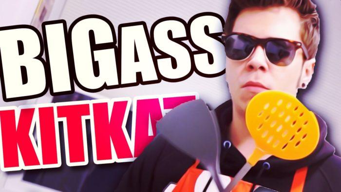 Kit Kat Rubius