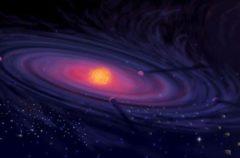 La Nube de Oort, el sitio más distante a nuestro alcance