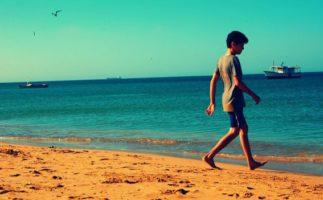 La velocidad a la que caminas dice tu esperanza de vida