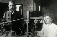 Los cuadernos de Marie Curie siguen siendo radiactivos