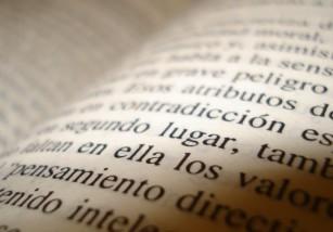 Las palabras más usadas del español