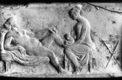 Agnodice de Atenas, la primera científica de la historia